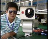 Het bi-Spectrum PTZ IP van de Scanner van de lange Waaier Thermische Camera