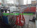 PVC Foam Board Line mit PLC Control