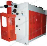 Máquina del freno de la prensa hidráulica, dobladora del Nc del freno hidráulico de la prensa (PB-40A)