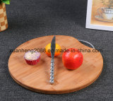 Разделочная доска Bamboo пользы стороны двойника Kitchenware Vegetable Bamboo