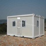 Полуфабрикат 20FT модульная дом контейнера офиса