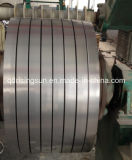 201熱間圧延のおよび冷間圧延されたステンレス鋼のストリップ