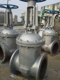 Wcbの鋳造物鋼鉄Py25 Dn250 GOSTのゲート弁