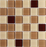 Glass Mosaic Am61