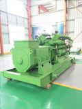 Sistema de Cogeneración de 10-600kVA con Genset de Gas Natural