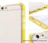 iPhone аргументы за дешевого мобильного телефона вспомогательное СИД цены светлое 5 6/6s в случай сотового телефона Samsung Note3/S6