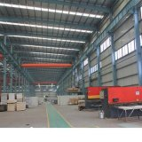 前にEngineering Steel Structure WorkshopかWarehouse Building (DG2-042)