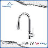 O padrão americano Upc NSF61-9 retira o cromo do misturador de Faucet& da cozinha
