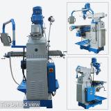 Máquina de trituração vertical universal da torreta do metal aprovado do Ce (X6325W)
