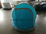 Im Freien imprägniern knallen oben kampierendes Zelt