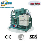 Sicherheit und Reliable Vacuum Used Compressor Oil Purifier