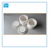 frasco de moedura estabilizado ítrio do óxido de zircónio 500ml com o frasco de trituração da tampa