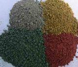 Carboneto de silicone preto, carboneto de silicone verde