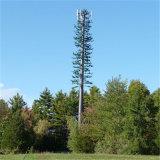 van de Communicatie van het Staal van de Antenne van 20m de Torens van de Heimelijkheid Boom van Monopines