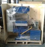 Prensa hidráulica para los azulejos de goma