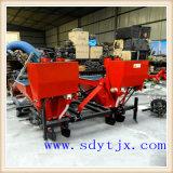 4 de Planter van de Aardappel van de Tractor van de rij voor Tractor 40-50HP