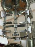 Zrj Serie Cosmetc Vakuumhomogenisierenemulgierenmaschine