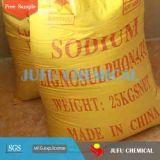 Casno. 8061-05-1 sodio Lignosulphonate del reductor del agua