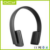 Receptor de cabeza sin hilos del estudio de Bluetooth V4.1 de los auriculares Qcy50 con el Mic