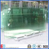 明確な板ガラス切られたサイズのガラスまたは写真フレームのまたは板ガラスをカスタマイズする