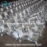 Niederdruck-Aluminiumlegierung Druckguss-Maschinerie-Gussteil-Teil