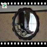 vetro decorativo dello specchio di alluminio di 1.3mm-6mm