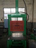 Rubber Materiële Scherpe Machine