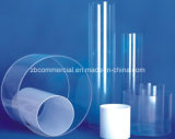 Freier Raum und Colored Extruded Acrylic Tube, Acrylic Clear Tube, Clear Large Acrylic Pipe