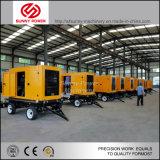 Pompes à eau diesel de vente chaude de la Chine et pompes électriques pour l'industrie minière