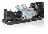 conjunto de generador diesel de 50Hz 1850kVA accionado por Perkins Engine
