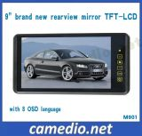 Big Vehicles를 위한 9inch Rear View Mirror Monitor
