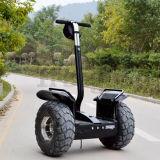 De recentste off-Road Elektrische Autoped van de Autoped