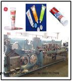 Прокатанная Алюмини-Пластмассой машина пробки упаковывая