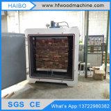 Machine en bois de dessiccateur de four de séchage à vide d'à haute fréquence pour 3cbm