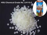 Résine d'hydrocarbure hydrogénée par C5 de qualité