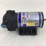 RO 시스템 Ec103가 DC 펌프에 의하여 24V 50gpd 0.55 L/M 집으로 돌아온다