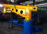 Resin continu Coated Sand Mixer pour Sand Mixing