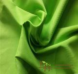 Tessuto di seta naturale con acuto pieno del poliestere dei tessuti 240t dell'abito di modo con il trattamento di tintura