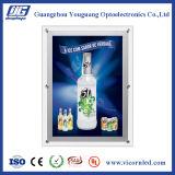 Hotsale: Caixa leve do diodo emissor de luz do cristal de Crd