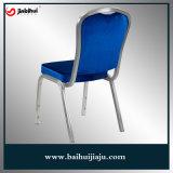 Alumínio que empilha jantando a cadeira para o hotel & o restaurante (BH-L8315)