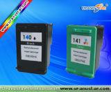 Cartouche d'encre compatible pour la HP 140-141