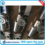 Kommerzielle Aluminiumlegierung-automatische schiebendes Glas-Tür