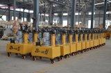 3kw 42L hydraulischer einzelner Kreisläuf-elektrische Hochleistungspumpe Zb4-600h