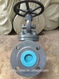 Valvola di globo dell'acciaio inossidabile (PY40, dn50, dn80, dn100)