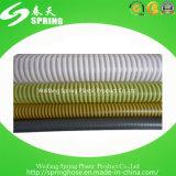 Manguito resistente espiral reforzado plástico de la succión con buena calidad