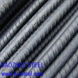 Verformter Stahlstab (BS4449 BST500S)