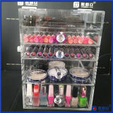 China Factory Luxury Acrylic Makeup Drawers