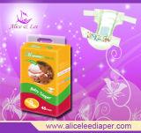 Couches-culottes remplaçables de bébés (ALSAA-S)