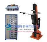 Máquina de capa automática del polvo para Reciprocator Xt-101A