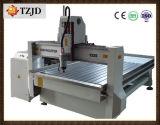 Cnc-Stich-Ausschnitt-Maschine hölzerne CNC-Fräser-Maschine
